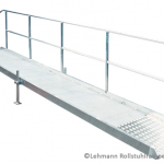 Panel Ramps with Platforms (2)