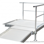 Panel Ramps with Platforms (3)