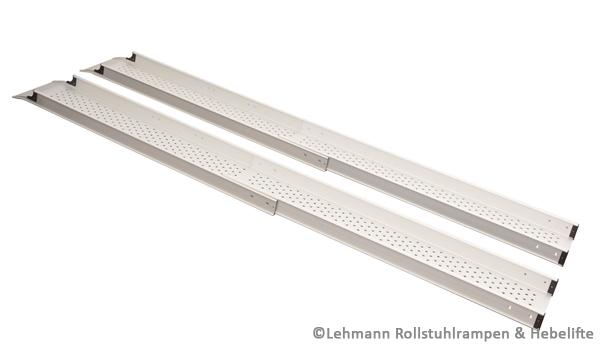 Telescope ramps- With Anti-Skid Coating
