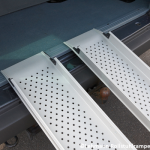 Telescope ramps- With Anti-Skid Coating (6)