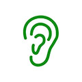 DEAF & HEARING IMPAIRED