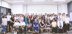 CONFERENCE OF ARCHITECTURE FOR DEAF & HEARING-IMPAIRED
